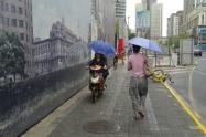 Shangaï 2017