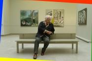 Jacques Pasquier, musée des Beaux-Arts / Caen 2013